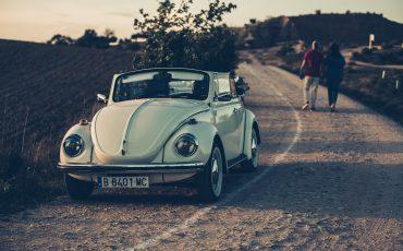 Volkswagen Escarabajo Cabrio 1302