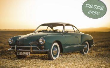 Volkswagen Karmann Ghia Coupe