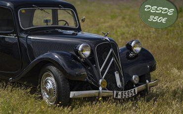 Citroën 11B 1950