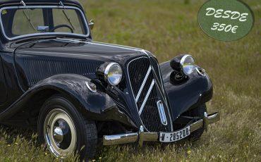 Citroën 11B 1949